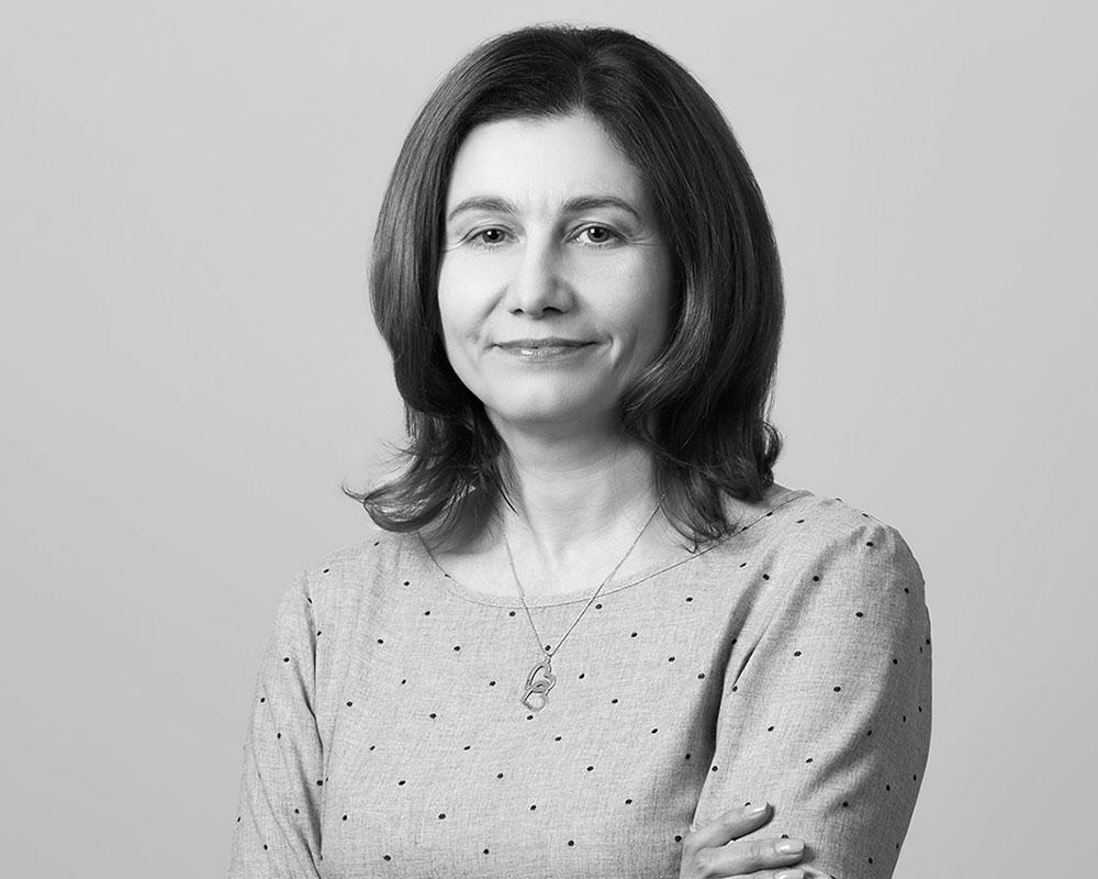 Ewa Skórkowska