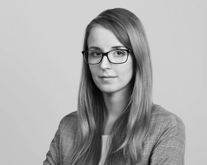 Weronika Krzywańska