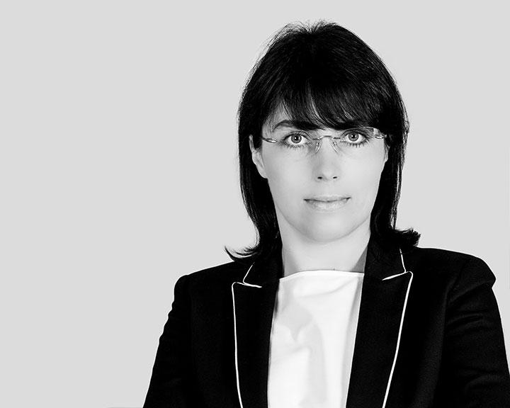 dr Anna Semenova