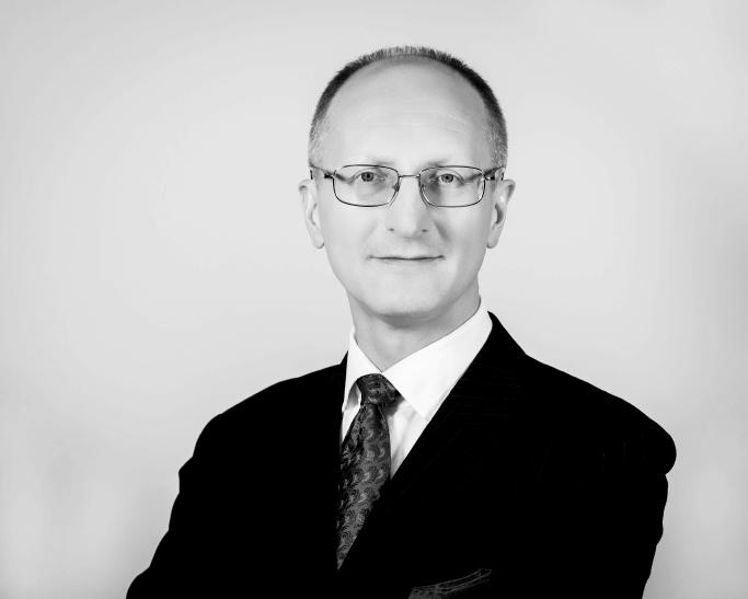 Jarosław T. Dawid