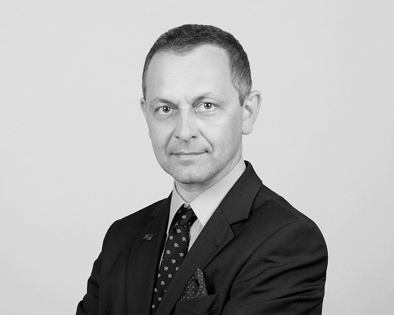 Krzysztof Kapalski
