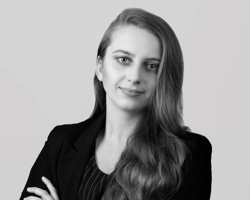 Magdalena Szecówka